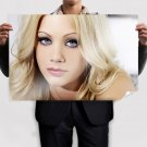 Riley Steele Sexy Poster 36x24 inch