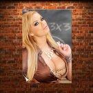 Seda Sayan Porn Poster 36x24 inch