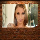 Juelz Ventura Movie Porn Star Poster 36x24 inch