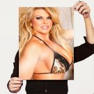 Sophia Rossi Hot Porn Actrees Poster 24x18 inch
