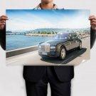 Stunning Rolls Royce Poster 36x24 inch