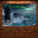 Assassins Creed Rogue Game Poster 36x24 inch