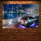Mazda Rx8 Tuning Poster 36x24 inch