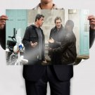 Grudge Match Film Poster 36x24 inch