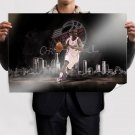 Chris Paul Los Angeles Clippers Poster 36x24 inch