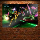 Metroid Other M Poster 36x24 inch