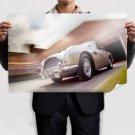Superb Aston Martin Db5 Poster 36x24 inch
