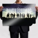 Band Of Brothers Poster 36x24 inch