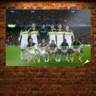 Chelsea Champions League 2012 Poster 36x24 inch