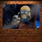 Despicable Me 2 Smile Poster 36x24 inch
