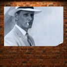 Viggo Mortensen Poster Poster 36x24 inch