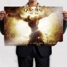 God Of War Ascension 2013 Poster 36x24 inch