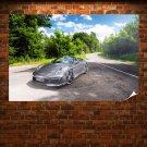 Amazing Gemballa Porsche 991 Poster 36x24 inch