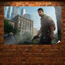 Joel The Last Of Us Poster 36x24 inch