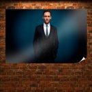 Tom Hiddleston Elegant Look Poster 36x24 inch