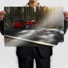Lamborghini Aventador Lp700 By Mansory Poster 36x24 inch