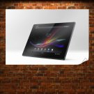 New Sony Xperia Z Tablet Poster 36x24 inch