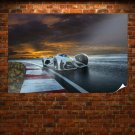 2014 Chevrolet Chaparral 2x Vgt Poster 36x24 inch