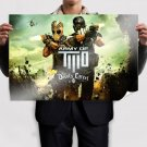 Army Of Two The Devils Cartel Poster 36x24 inch