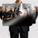 G I Joe Retaliation 2013 Poster 36x24 inch