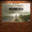The Walking Dead Tv Show Poster 36x24 inch