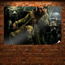 Iron Man 3 The Mandarin Poster 36x24 inch