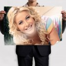Julianne Hough Smile Poster 36x24 inch