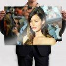 Jessica Bieljessica Biel Hd Wallp Poster 36x24 inch