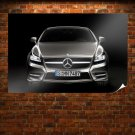 2012 Mercedes Benz Cls Front Poster 36x24 inch