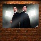 Onion Sportsdome Mark Shepard And Alex Riser Poster 36x24 inch