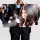 Aishwarya Rai Bachchan At Cannes Poster 36x24 inch