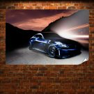 Nissan 350 Z Tuning Poster 36x24 inch