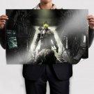 Tom Clancy Splinter Cell Blacklist Poster 36x24 inch