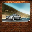 Mx 5 Mazda Roadster Speed Poster 36x24 inch