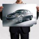 2013 Honda Accord Poster 36x24 inch