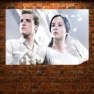The Hunger Games Catching Fire Poster 36x24 inch