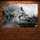 Batman Arkham City Armored Edition Poster 36x24 inch