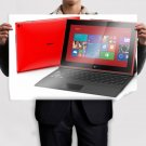 Nokia Lumia 2520 Tablet Poster 36x24 inch