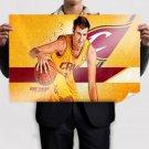 Sergey Karasev Cavs  Poster 36x24 inch