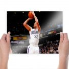 Basketball Players S Hd  Poster 24x18 inch