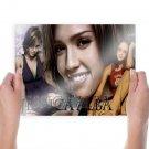 Jessica Alba  Poster 24x18 inch