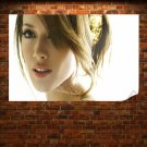 Hilary Duff  Poster 36x24 inch