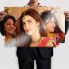 Shruti Hassan  Poster 36x24 inch