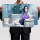 Lucy Hale  Poster 36x24 inch
