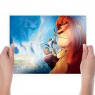 The Lion King 2 Simba Poster 24x18 inch
