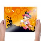Classical Disney Role  Poster 24x18 inch