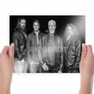 Opie Jax Clay And Bobby  Poster 24x18 inch