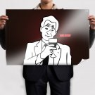True Story  Poster 36x24 inch