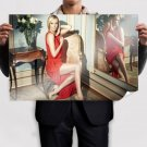 Charlize Theron  Poster 36x24 inch