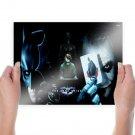The Dark Knight  Poster 24x18 inch